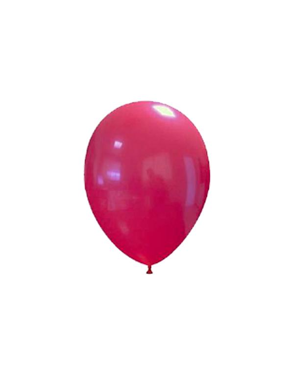 palloncino-rosso