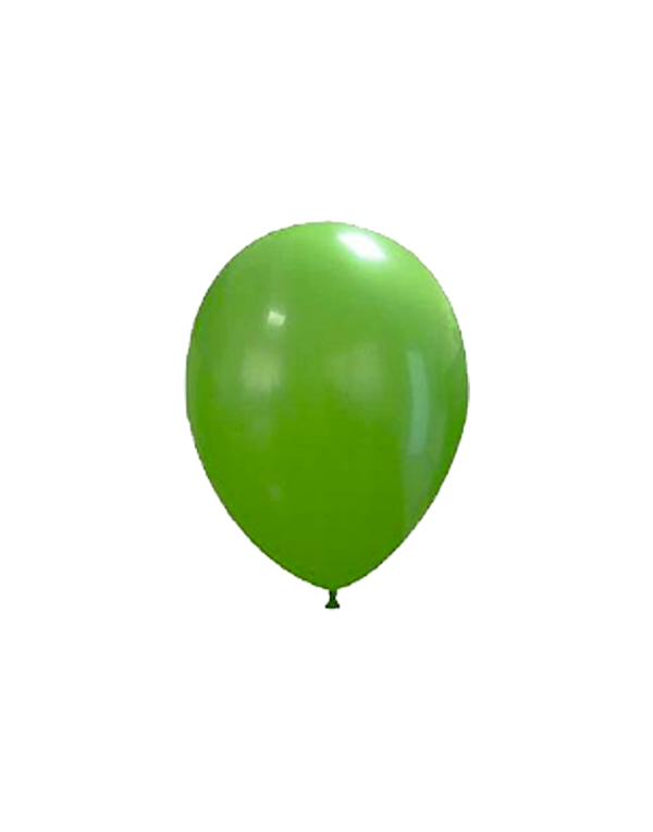 palloncino-verde